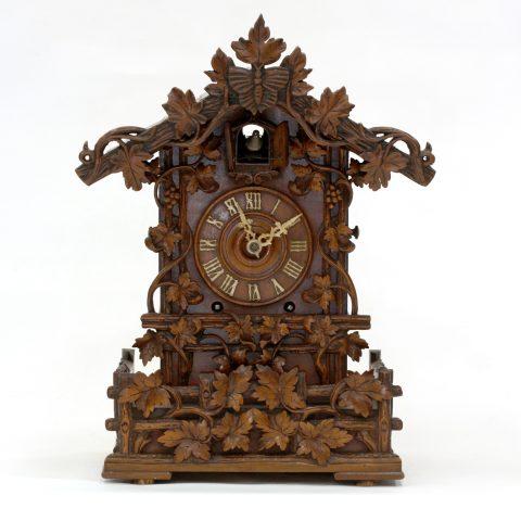 Beha-509-cuckoo-clock