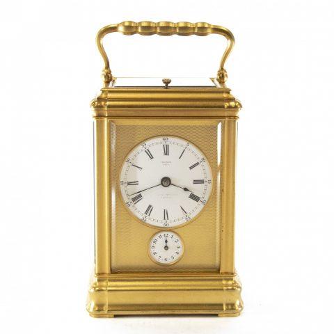 Petite-sonnerie-alarm-carriage-clock