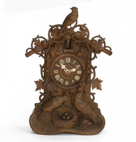 Beha-model-589-cuckoo-clock